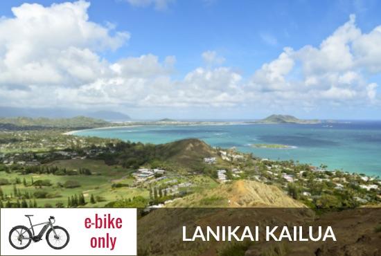 Bike-Ride-Lanikai-Kailua