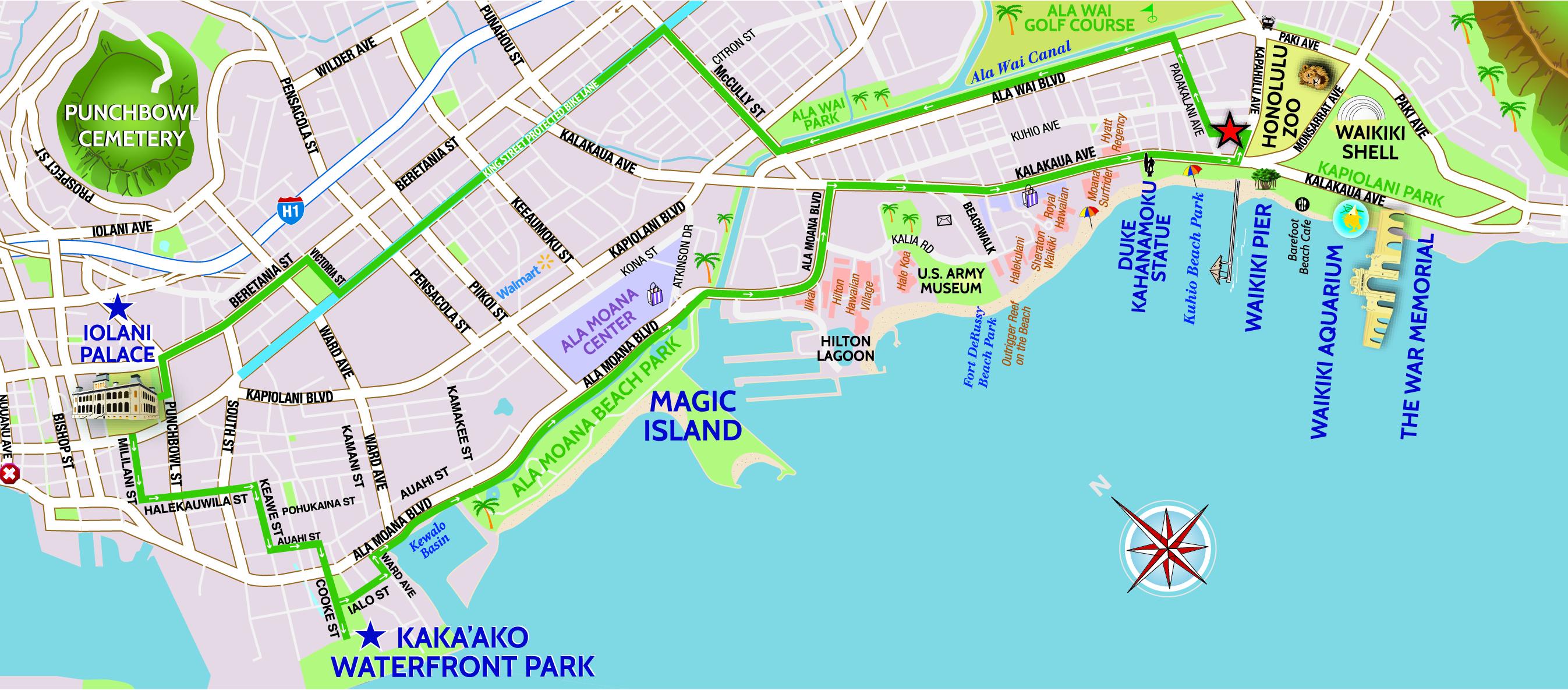 Map-Kakaako-16