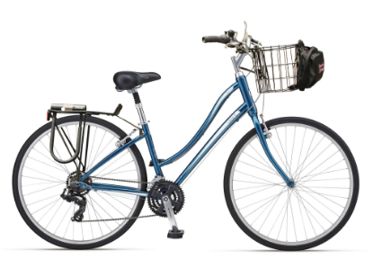 Shopping-Bike-Rentals