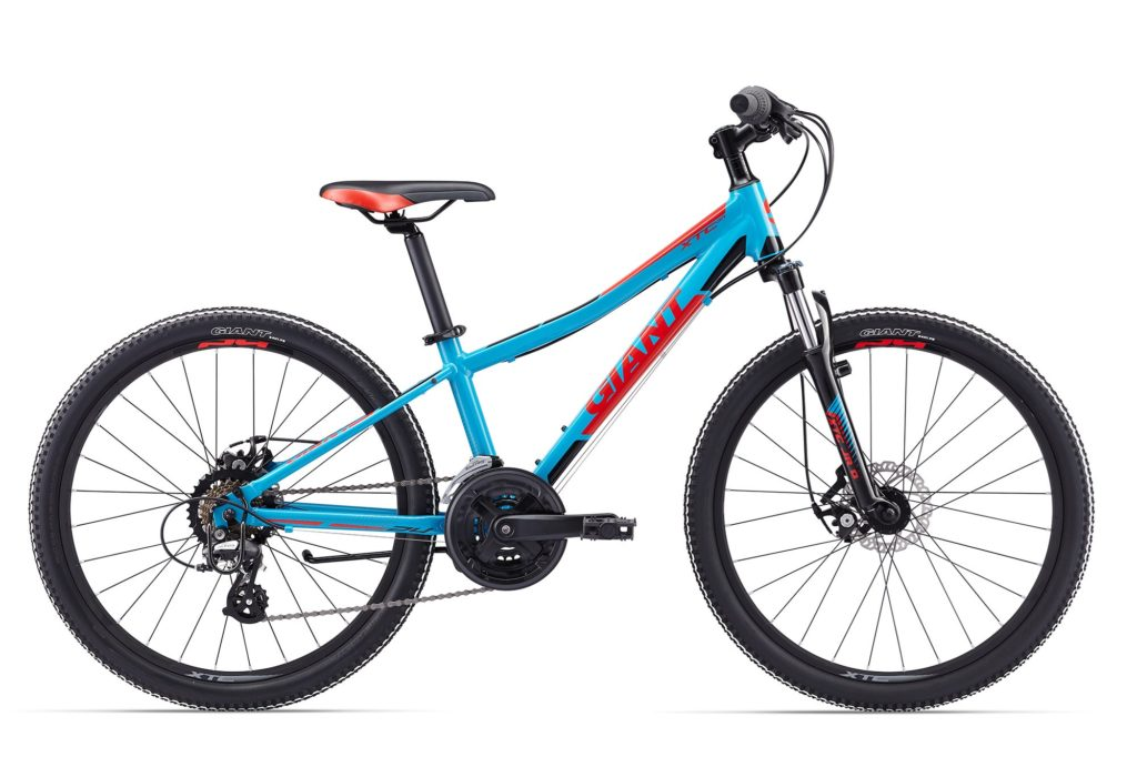 kid's bike rental