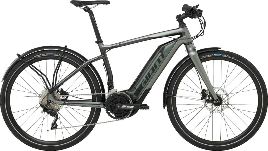 エレクトリックバイク(電動自転車) レンタル